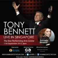 TonyBennett